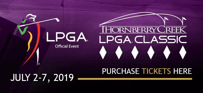 LPGA Page Header