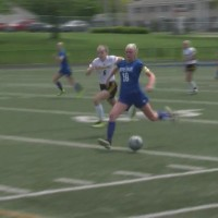 Notre Dame soccer advances to sectionals