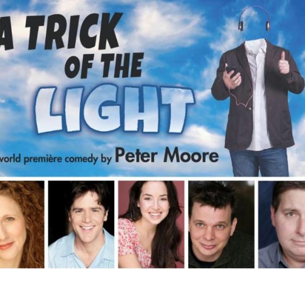Peninsula Players Theatre A Trick of Light cast_1560356176788.jpg.jpg