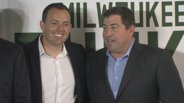 Bucks and Jon Horst agree on contract extension