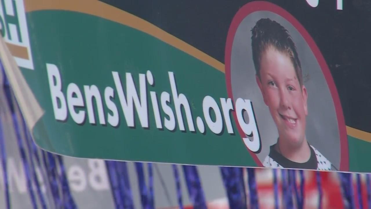 ben's wish