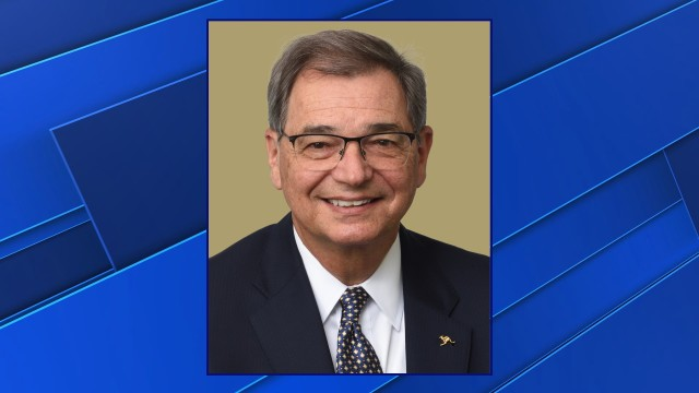 UW-Green Bay chancellor accepts new role at the University of Akron