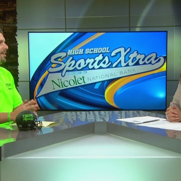 High School Sports Xtra: Prep Spotlight with Andrew Pekarek