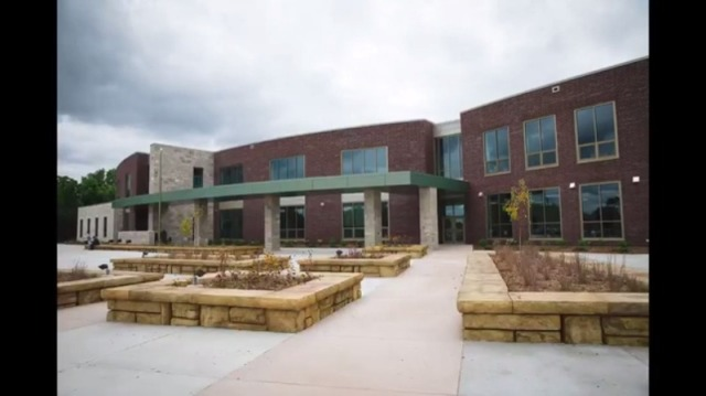 Ribbon-cutting ceremony set for Baird Elementary School