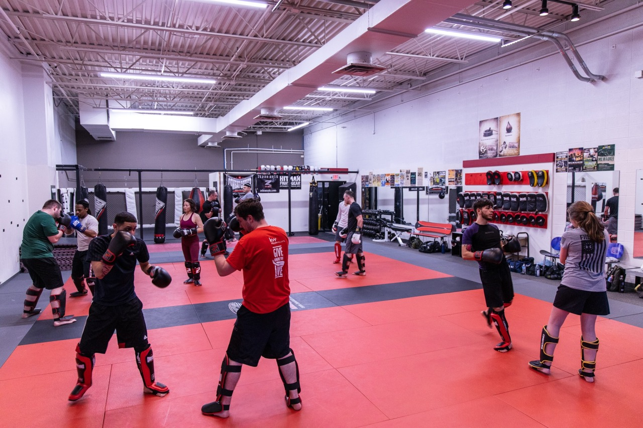 Titletown Mma Offering New Self Defense Classes For Beginners