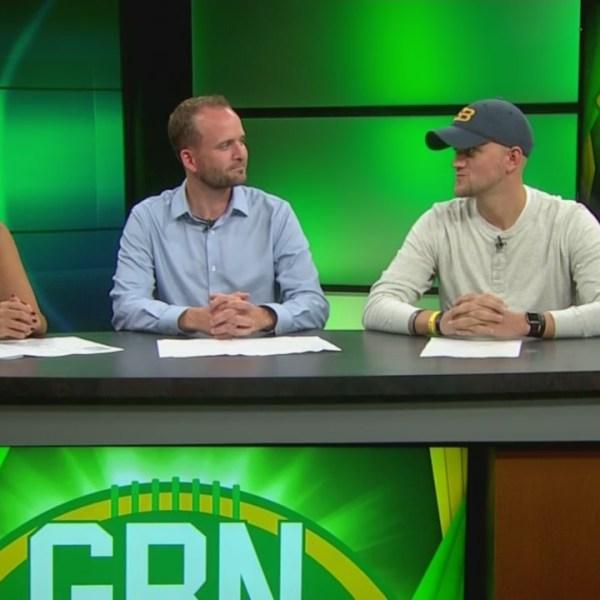 Green Bay Nation: week 2 recap