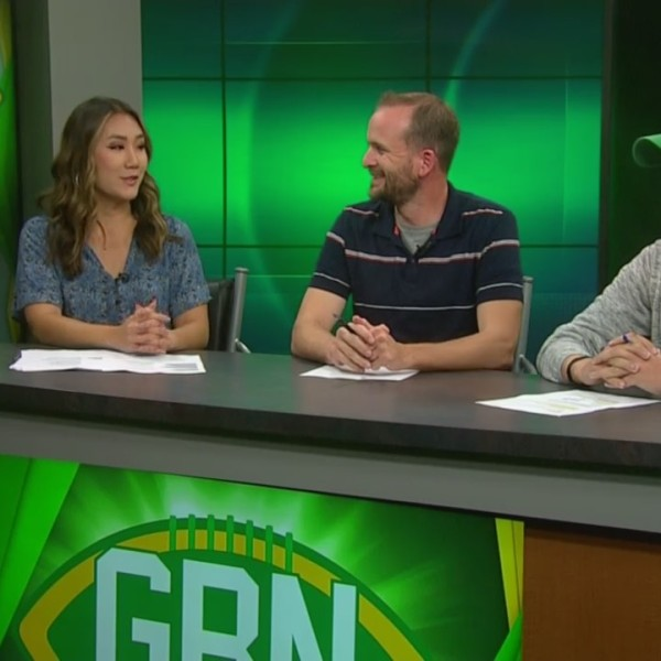 GBN: Packers eagles