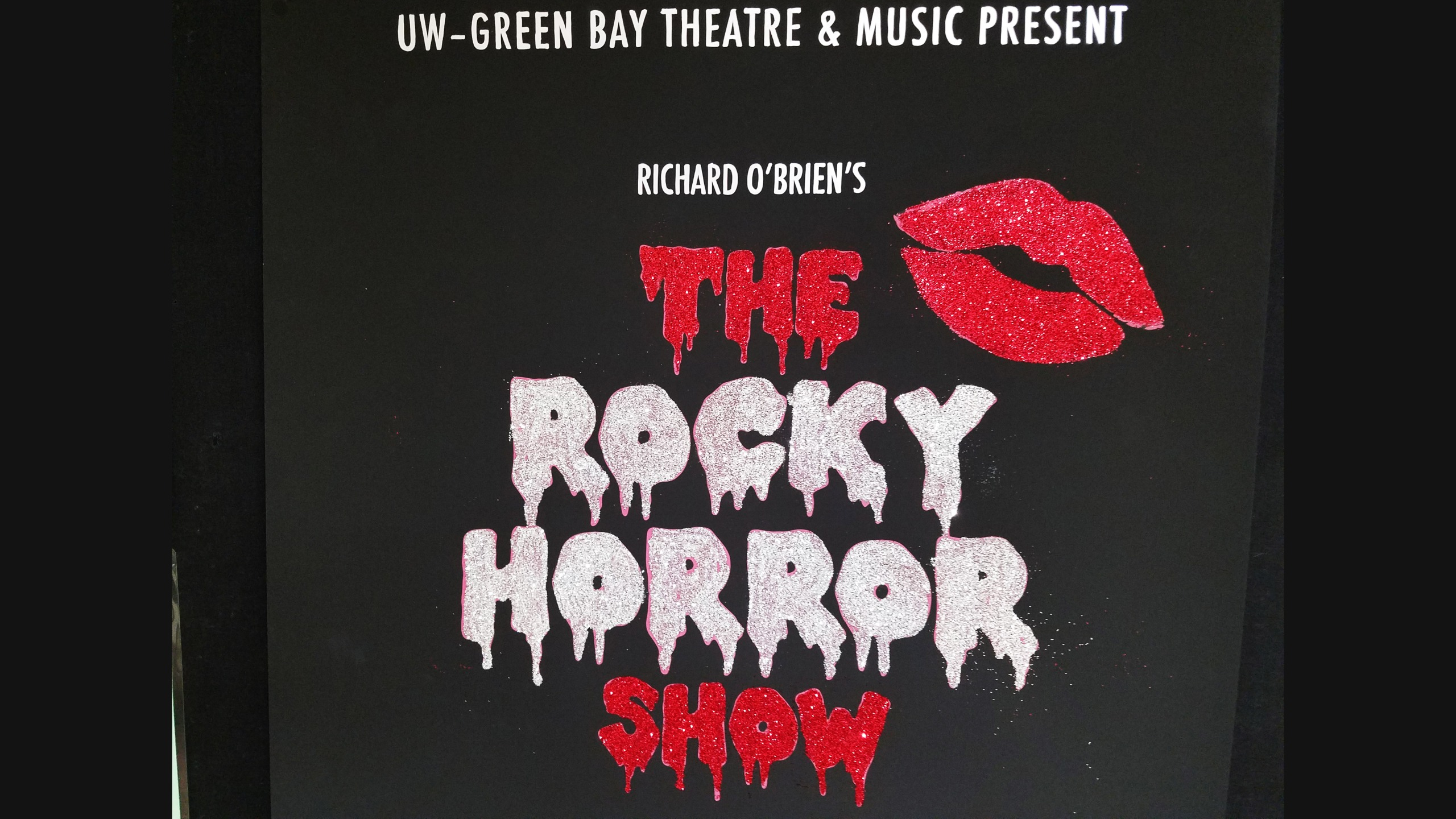 Warren Gerdscritic At Large Review The Rocky Horror Show