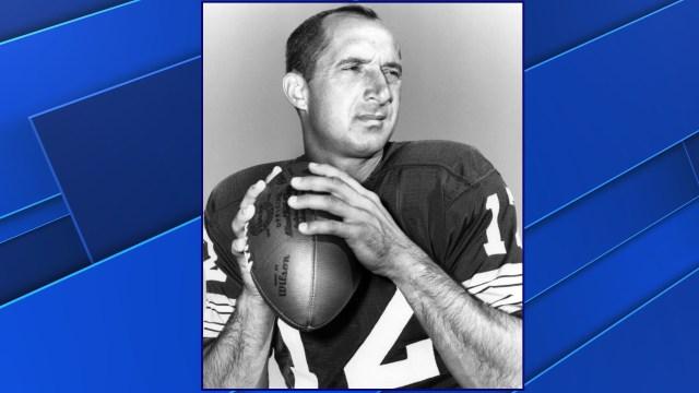 Packers' Zeke Bratkowski dies at 88