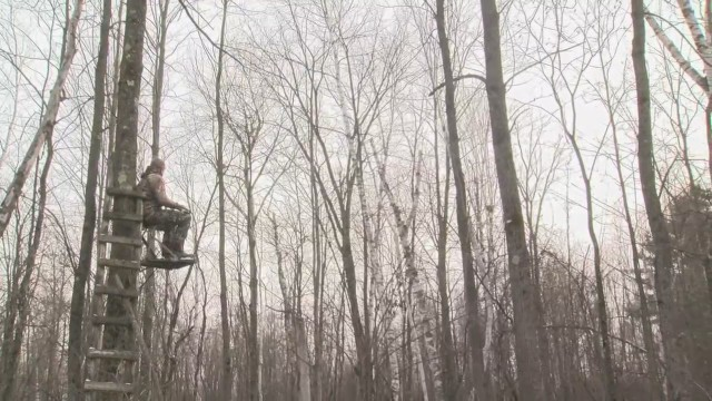 Hunters react to proposed changes to deer hunting rules