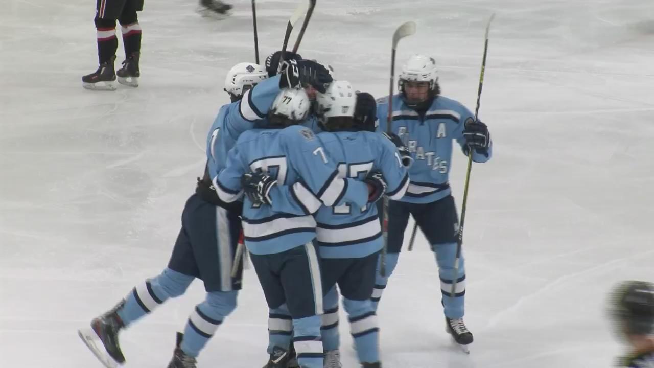 bay port hockey