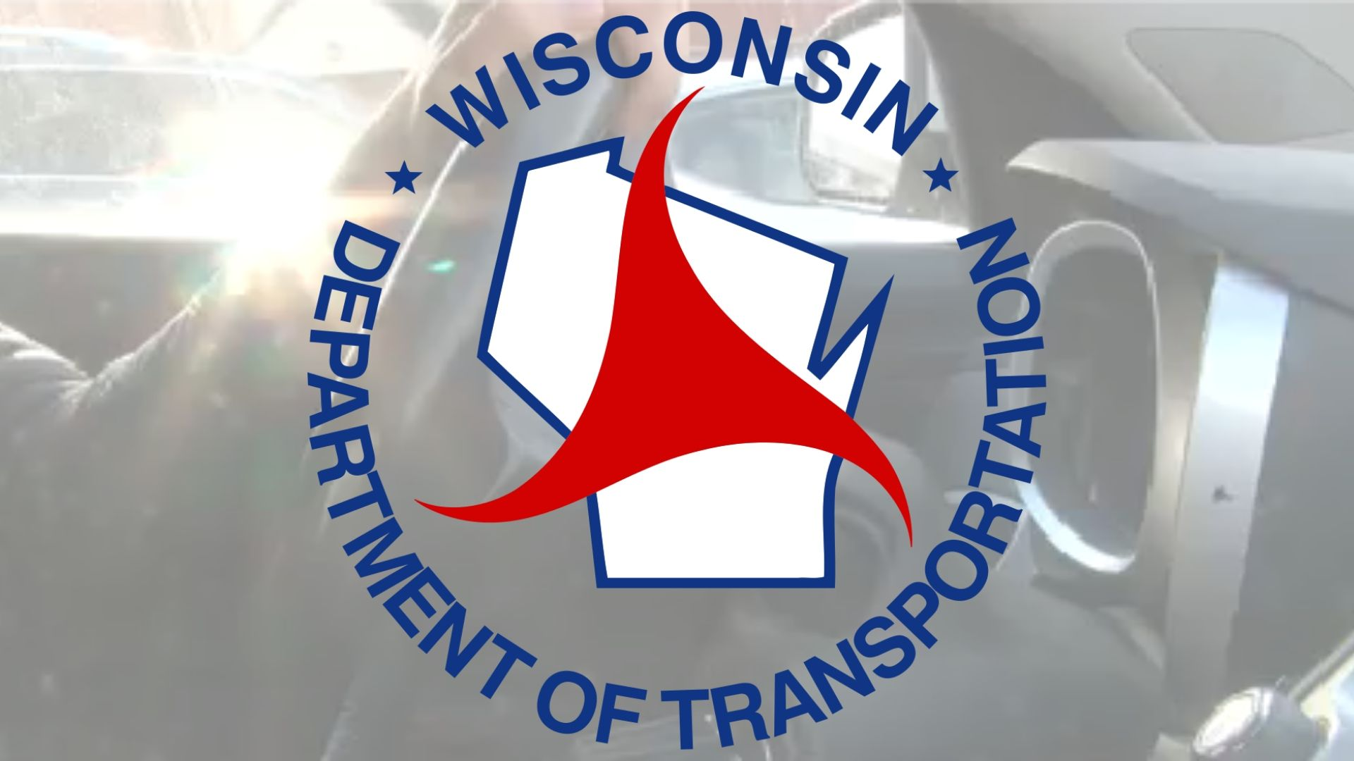 WisDOT, Wisconsin Department of Transportation