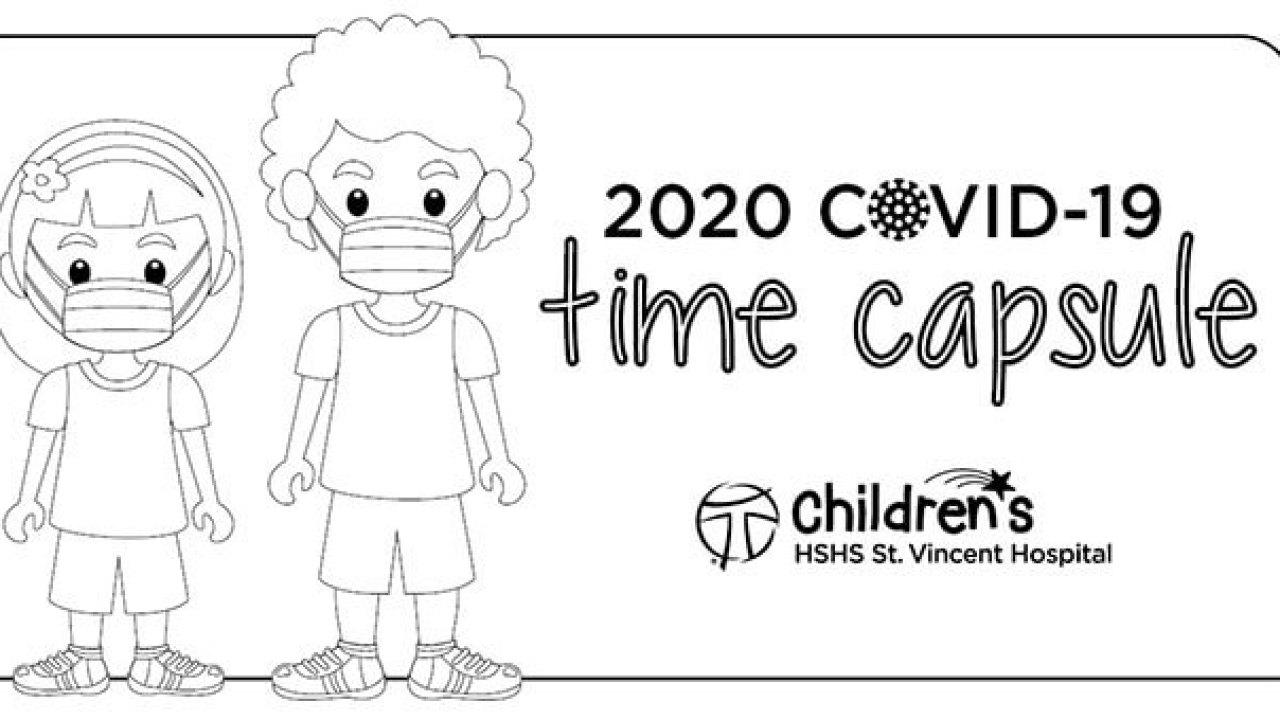 HSHS St. Vincent's Children's Hospital offering COVID-19