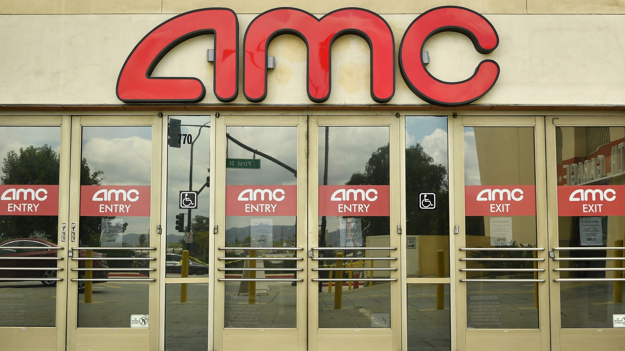 Amc Theatres Across Wisconsin Prepare To Reopen Wfrv Local 5 Green Bay Appleton