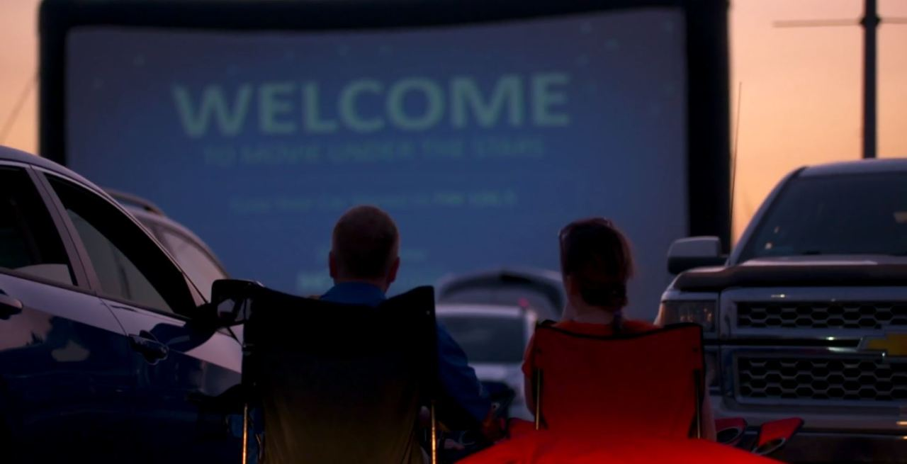 Free drive-in movie coming to Green Bay for two nights