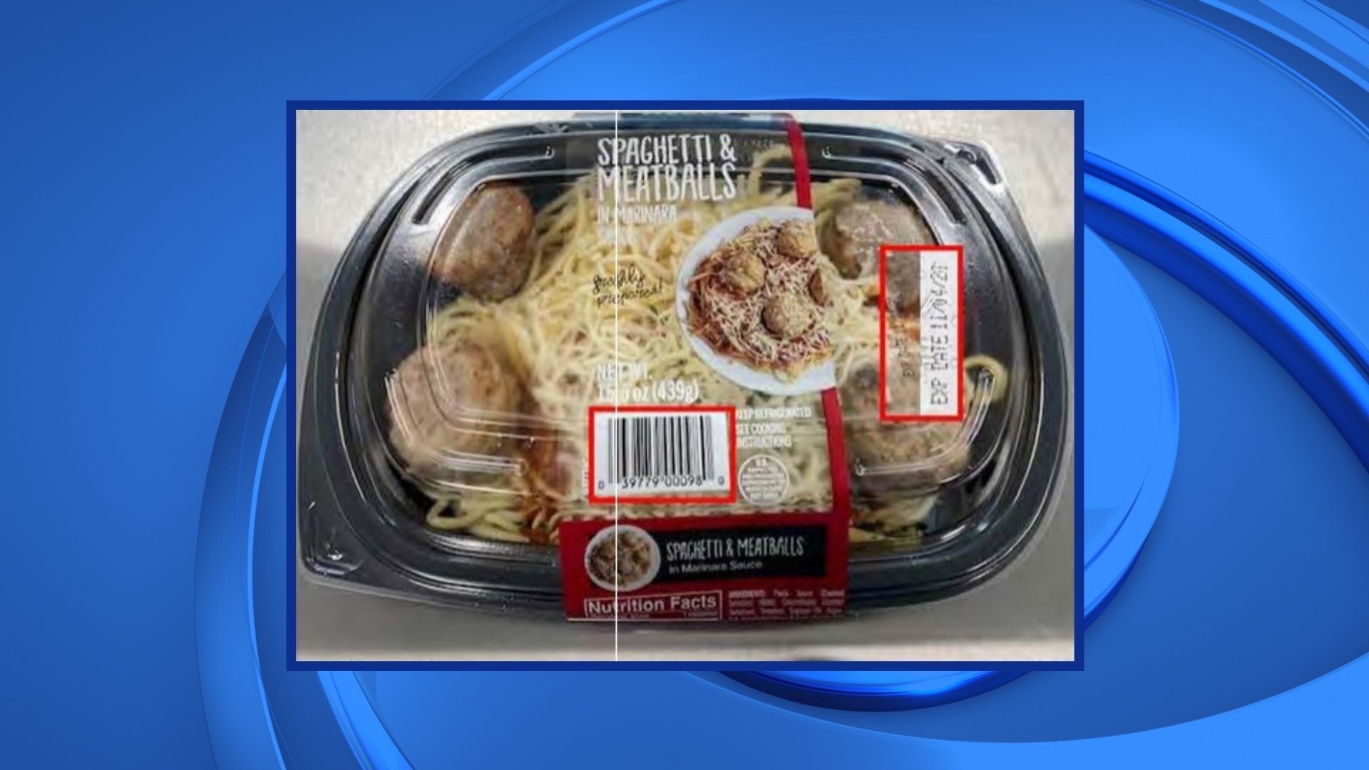 Health Alert Issued For Spaghetti And Meatballs Meals Sold At Kwik Trip Locations Wfrv Local 5 Green Bay Appleton