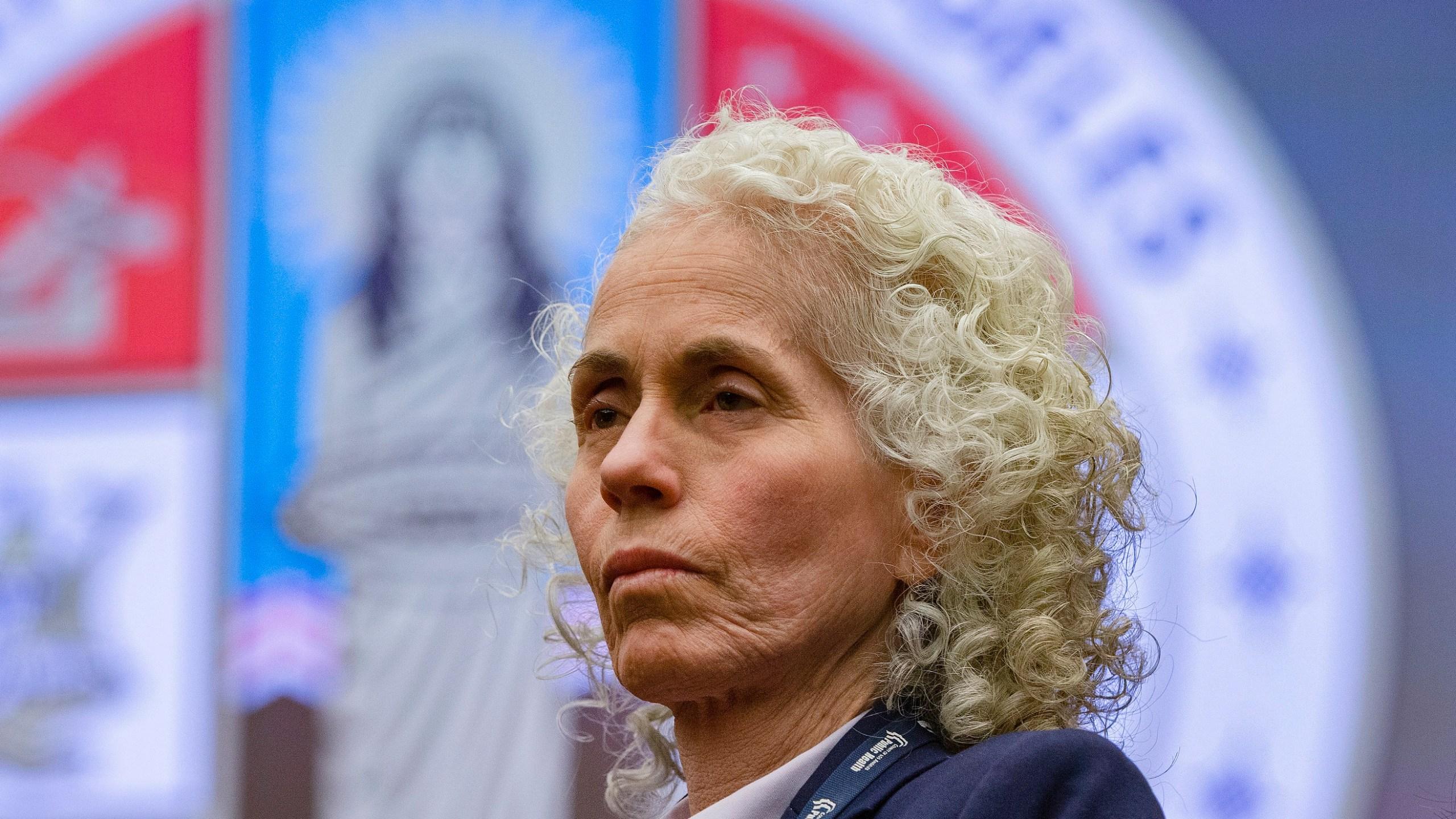 Barbara Ferrer