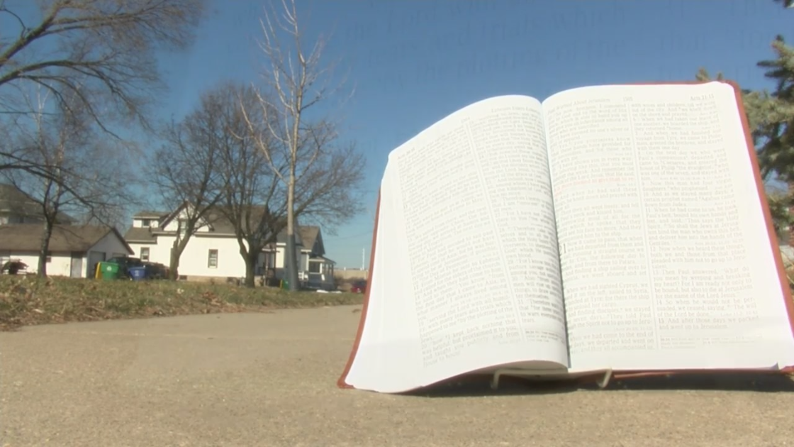 Changes afoot for Jehovah's Witnesses
