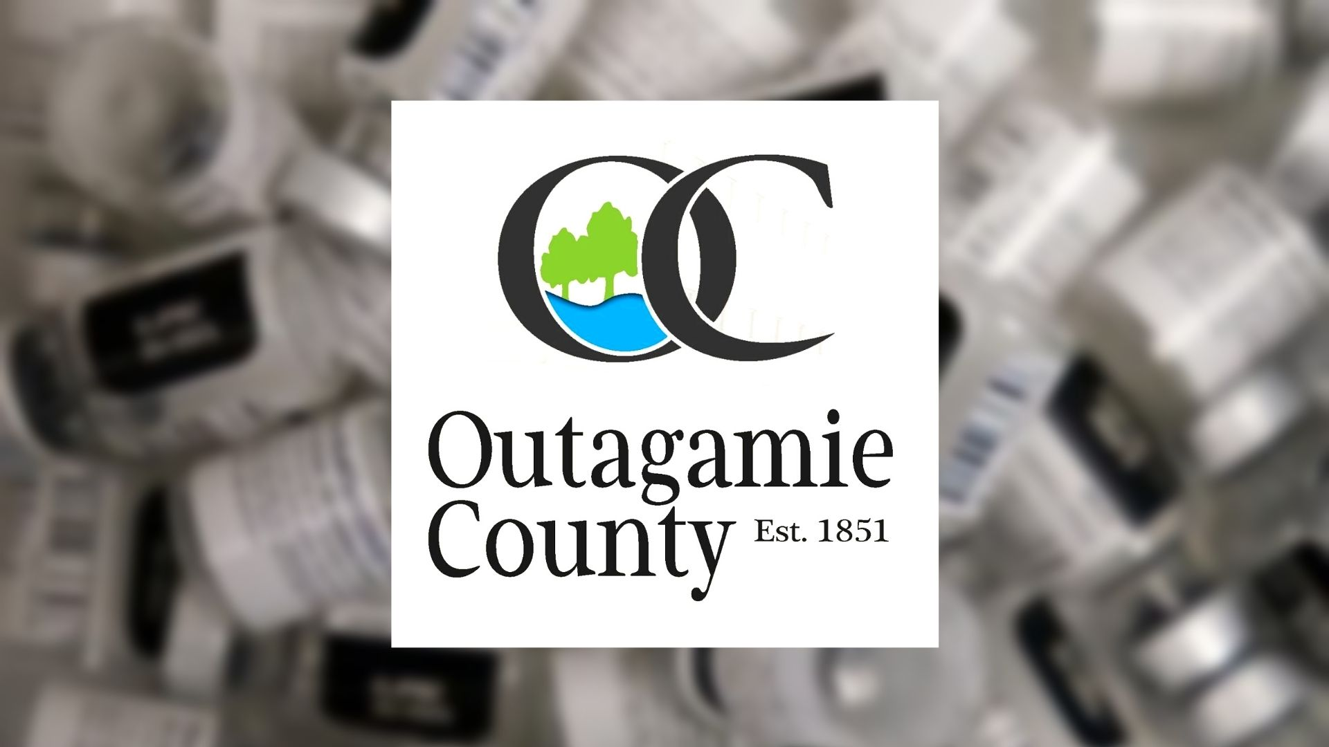 Outagamie County COVID-19 vaccine