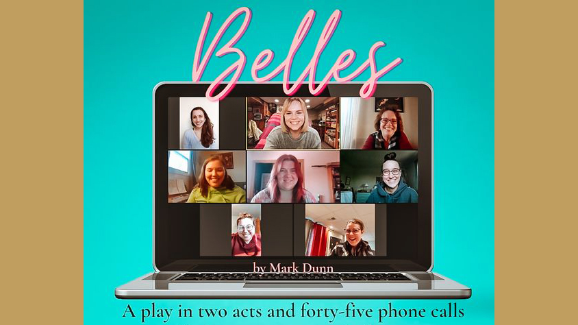 Green Bay theater sets 'Belles' as first online full-length play
