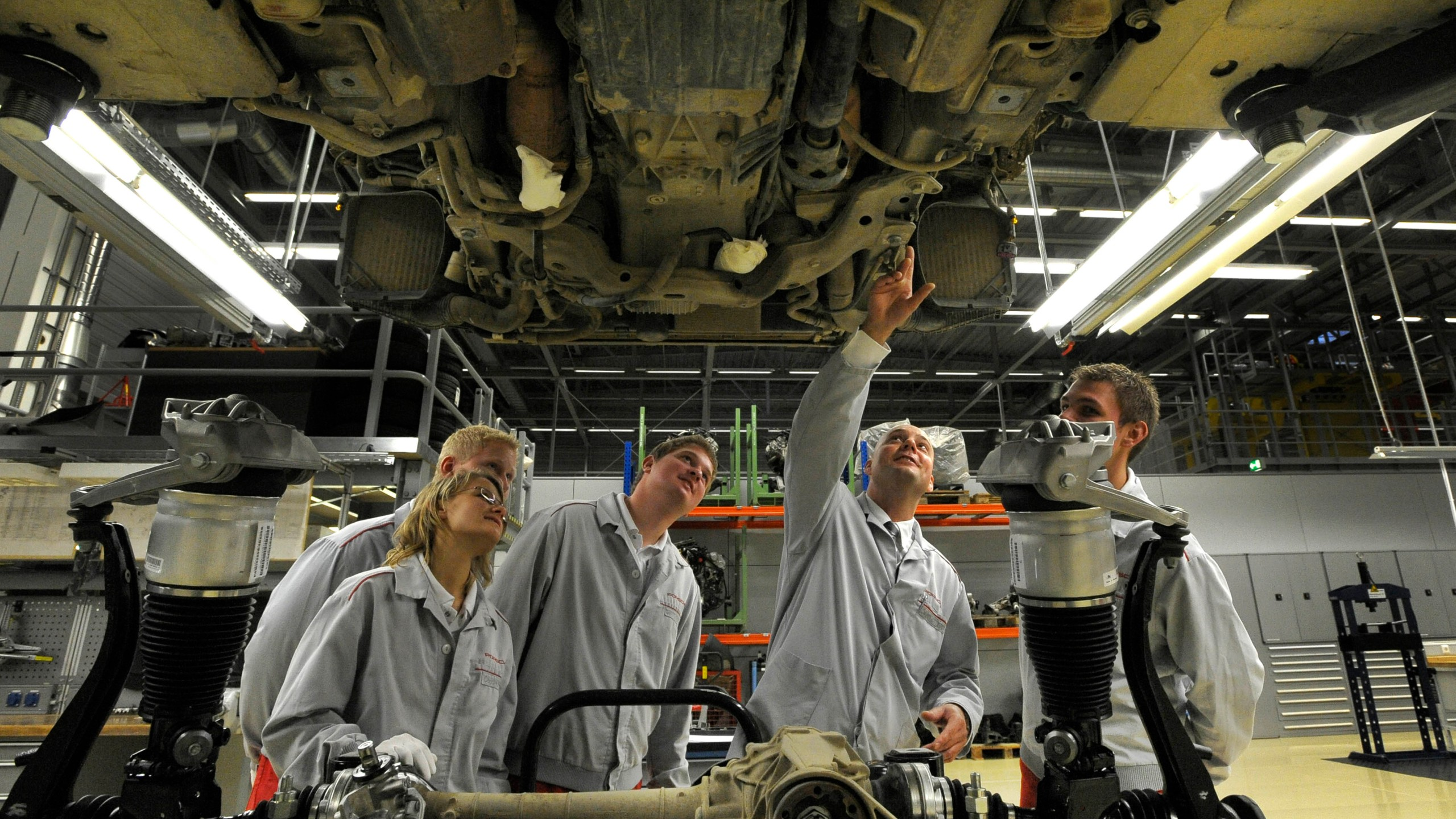 Looking for an apprenticeship? Wisconsinites have new tool to find one