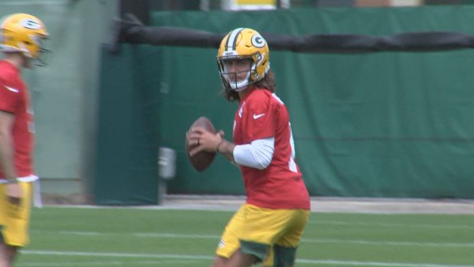 Packers sign QB Kurt Benkert after rookie mini camp try out