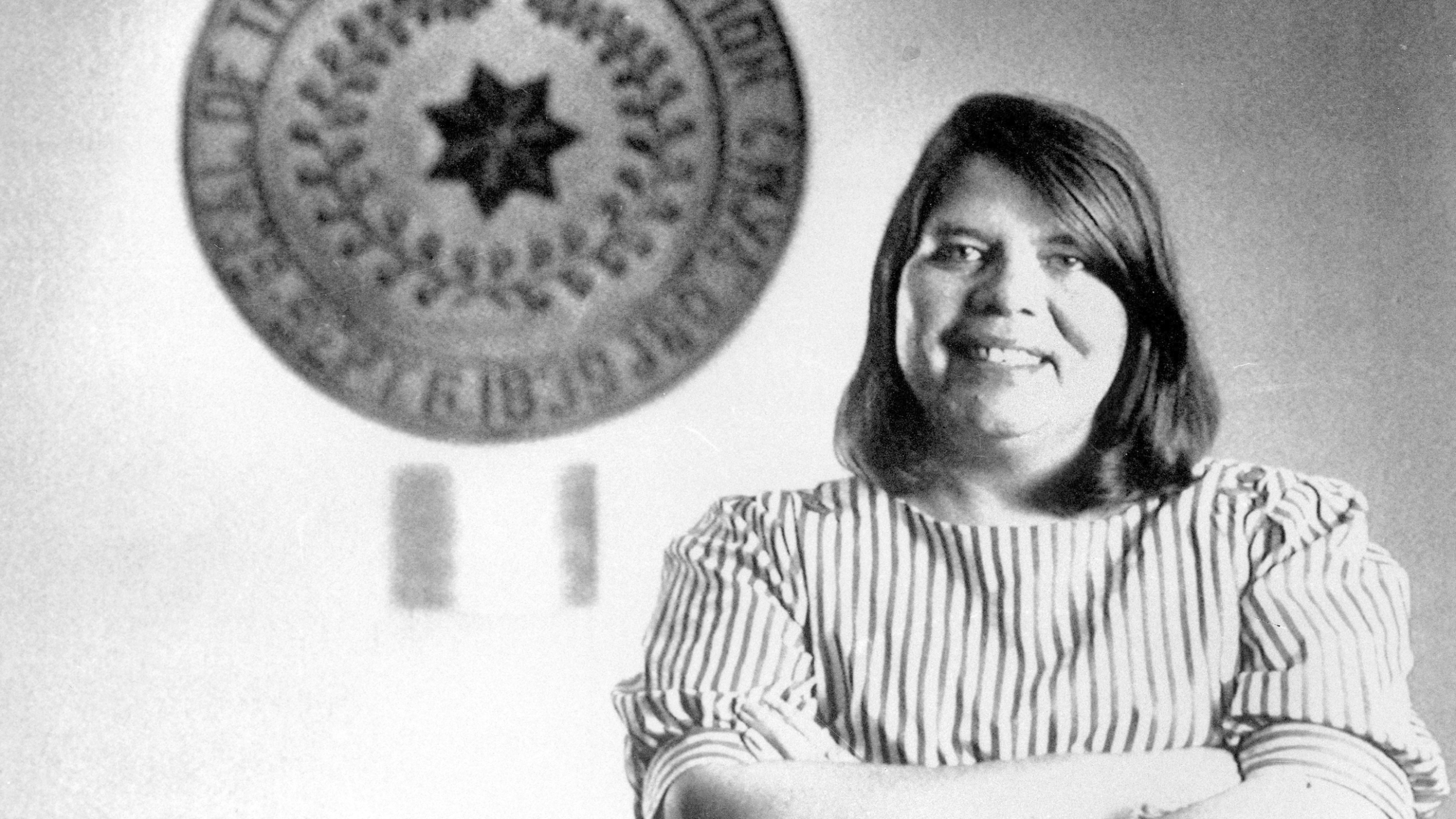 Wilma Mankiller