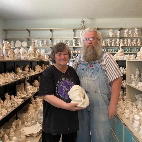 Ceramic Shoppe