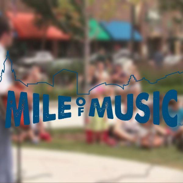 Mile of Music 2021 logo 2.0