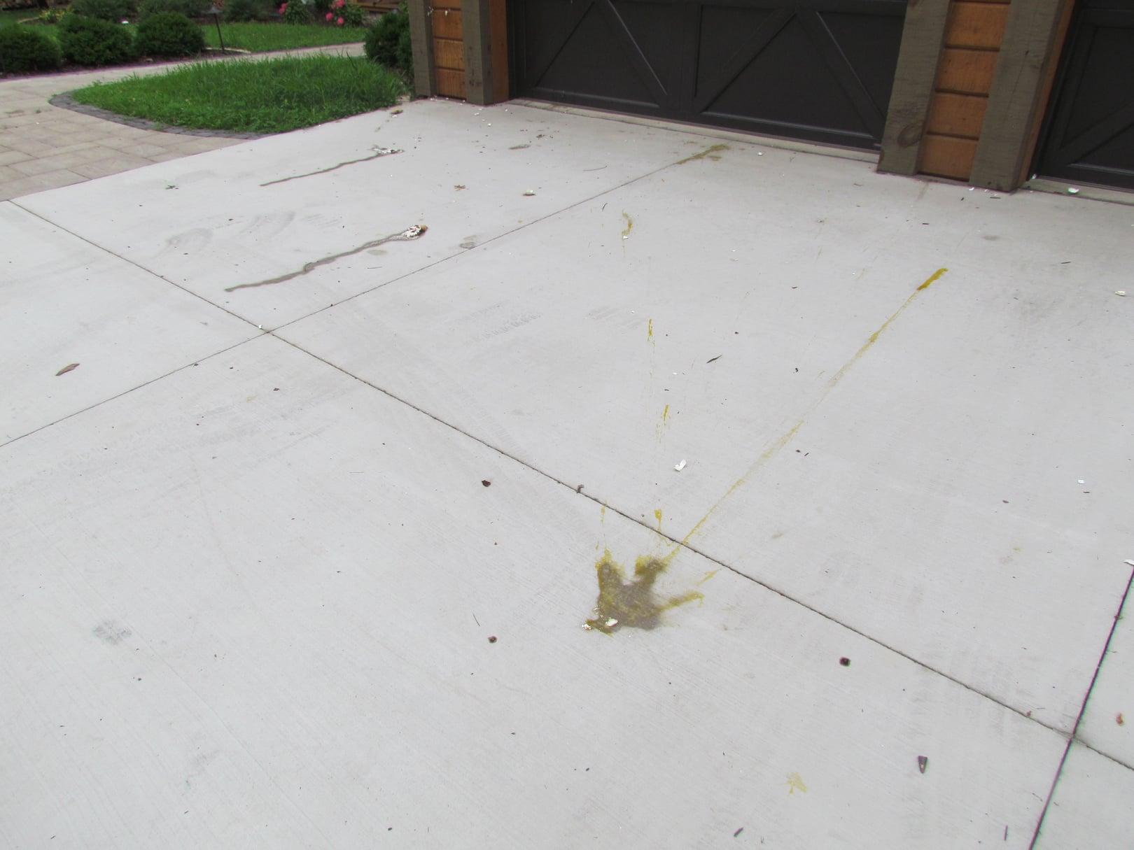 Eggs, toilet paper & ice cream: Houses vandalized in Menominee Co., Sheriff investigating