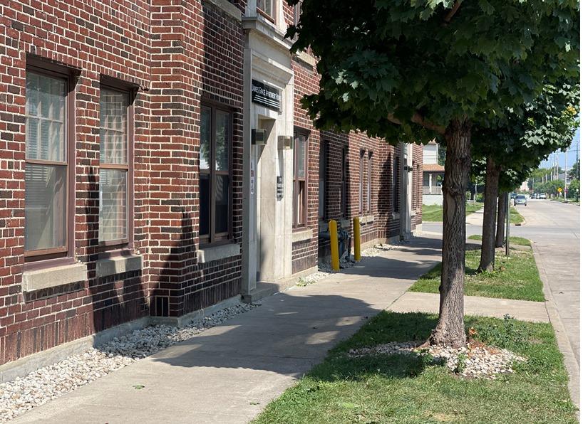 Fond du Lac Police & local community's teamwork help clean up neighborhood