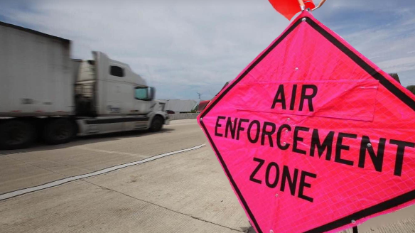 Wisconsin State Patrol to use air enforcement in Fond du Lac Co., three others