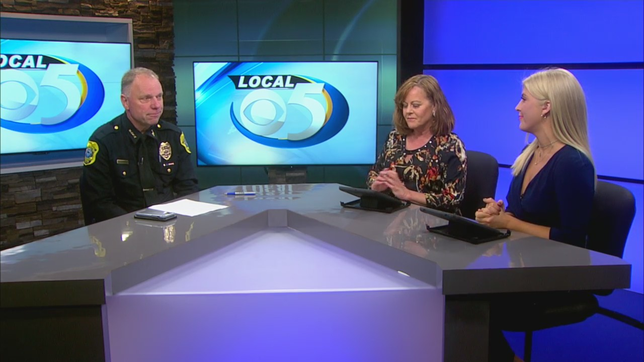 GB Interim Police Chief talks transition to new Police Chief, Packer games in Community Update