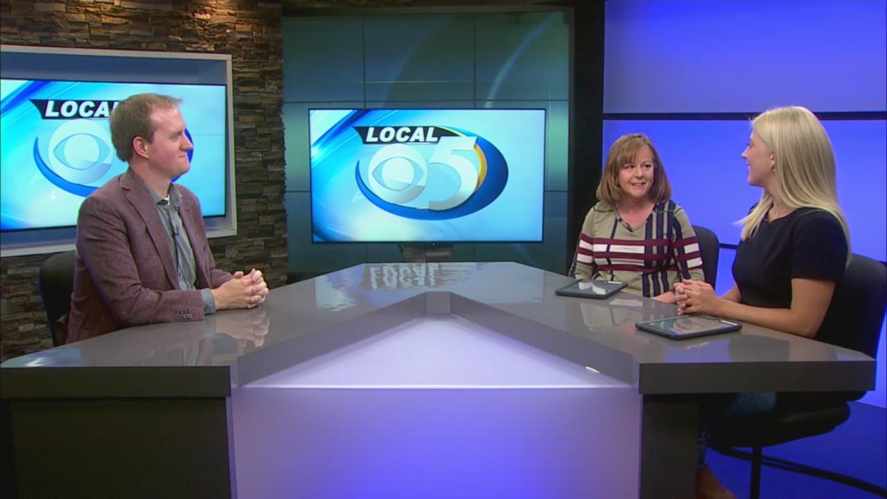 Algoma's City Administrator talks beach groomer, summer events in Community Update