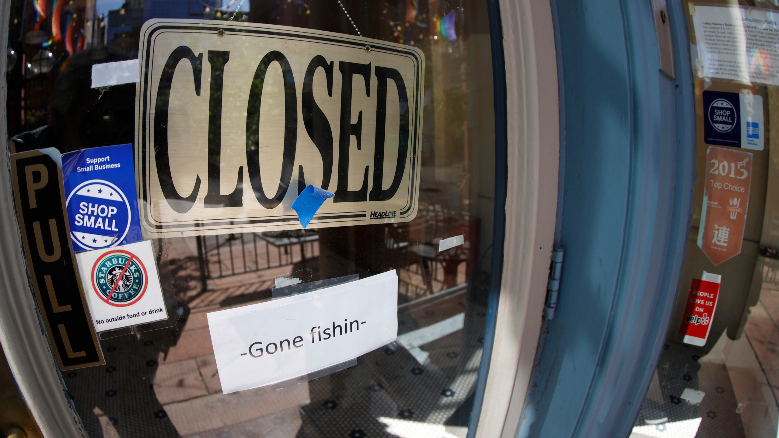 Restaurant in Oshkosh permanently closes its doors due to staff shortage
