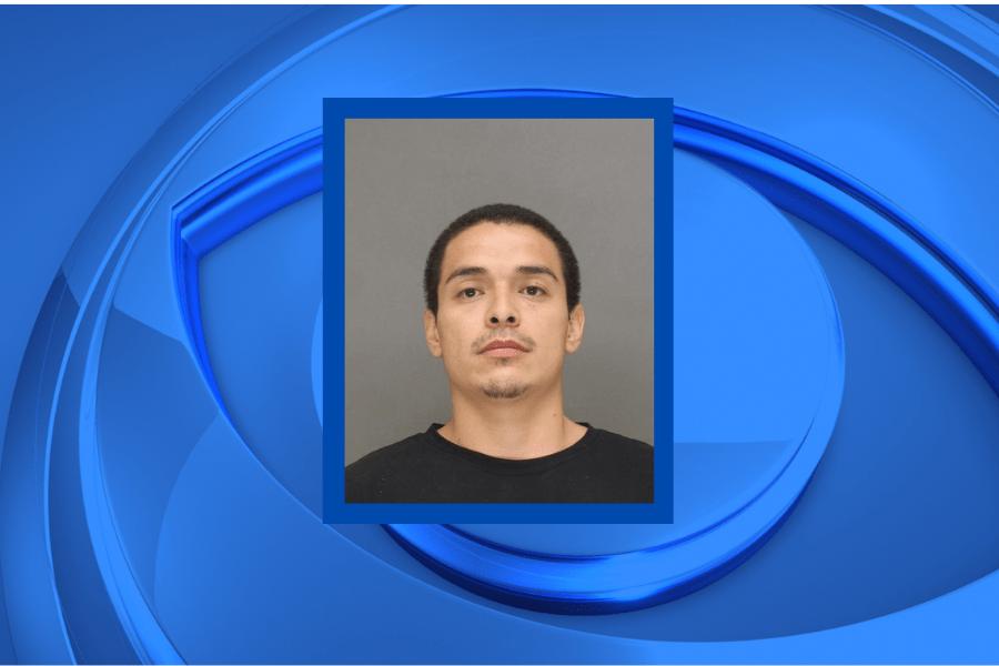 Jesus Mora (Courtesy of Brown County jail)