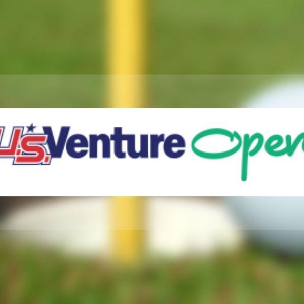 U.S. Venture Open