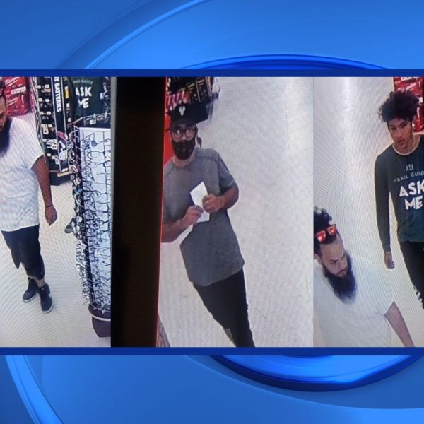 3 men involved in coordinated theft at Waupun hardware store, authorities trying to identify suspects