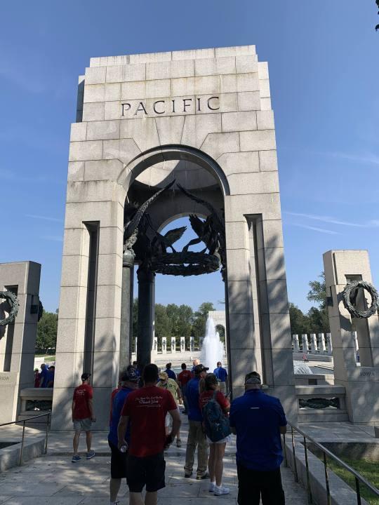 World War II Memorial