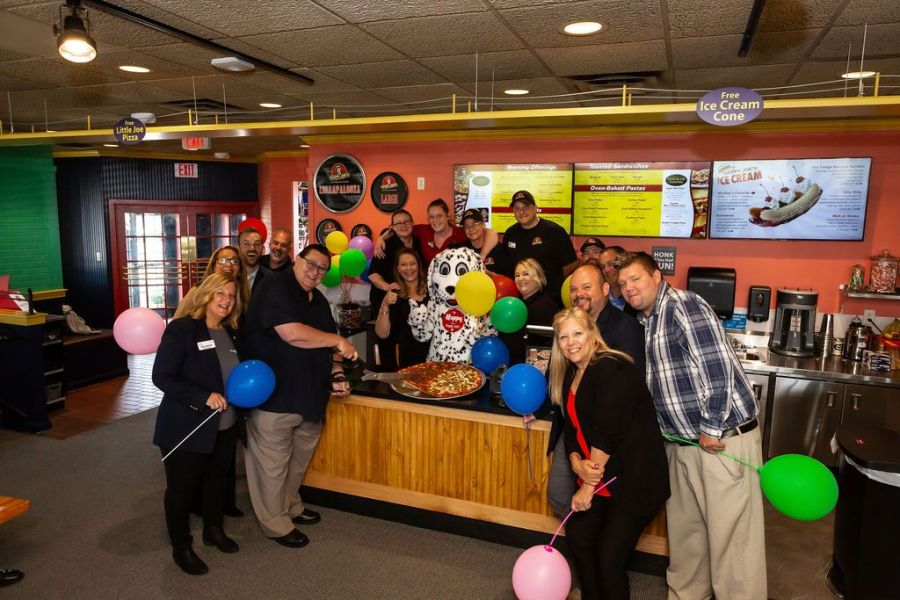 Happy Joe's Pizza & Ice Cream opening in Fond du Lac, third location in Wisconsin