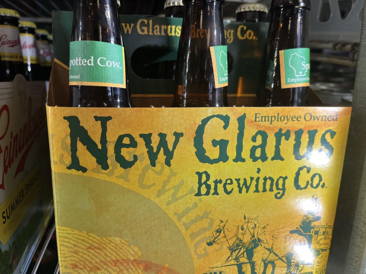 New Glarus Brewing CEO files defamation lawsuit