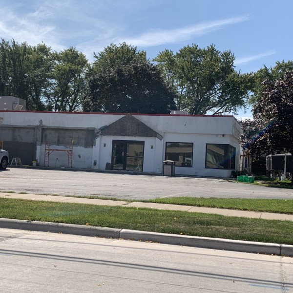 New business announces move into former Hansen's building